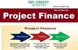 项目融资服务