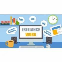 PHP/JavaScript Static Freelance Web Designer, With 24*7 Support