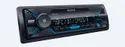 Sony Dsx-a410bt Single Din Bt/fm/usb/aux/mp3 Digital Media Player (black) (for All Cars)