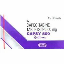 Intas Capecitabine Tablets