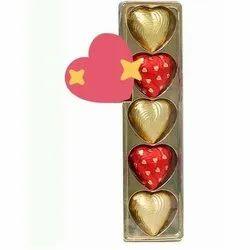Valentina Milk Chocolate Gift, For Gifting Purpose