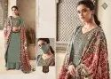 Alifa Vol -2 Kashmiri Embroidery Work And Printed Salwar Suits Collection