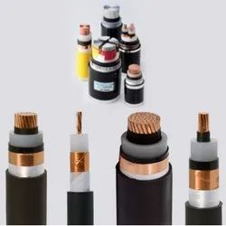 LS XLPE Insulated LV/MV Power Cable