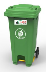 Hgp  All Type Dustbins