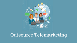 Voice Process English Telesales Service