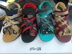 PU Men Sports Sandal