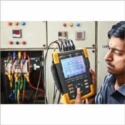 Power Auditing Service