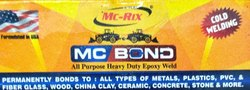Mc Bond- 20gm. Tube