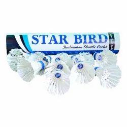 Star Bird Badminton Shuttlecock