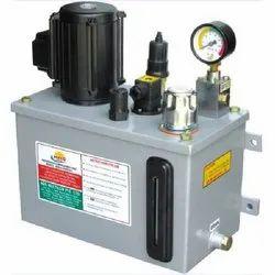 KMLU-08 Automatic Lubrication System