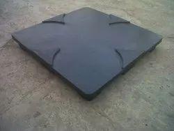 PRP-351 Plastic Drum  Pallet