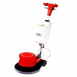 Mini Floor Scrubbing Machine