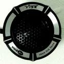 """Vibe Audio Black Air Ba1-v1 1"""" Tweeter (for All Cars) (180w)"""