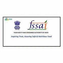 FSSAI Registration Service, in PAN India