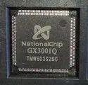GX3001Q Set Top Box IC