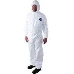 Dupont Tyvek400 Hazmat Suit PPE