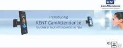 Kent Cam Attendance Touchless Face Attendance System With Facial Recognition And Cloud Software