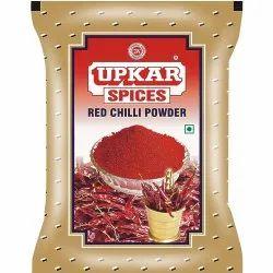 Red Chilli Powder(Upkar Spices), Packets