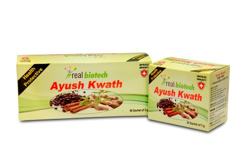 Immunity Booster Ayush Kwath