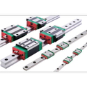 HIWIN LINEAR GUIDEWAYS RAIL 30