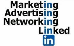 LinkedIn Marketing Service, in Pan India