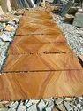 Woodland Sandstone Flooring Slabs