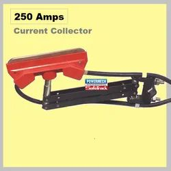 250 Amps Safetrack Current Collector
