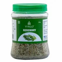 150 gms Virgo Rosemary Herbs, Packaging Type: Plastic Container