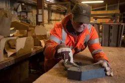 Brick Manufacture Contractor Service
