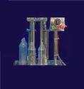 Semi Automatic 2 Head Sanitizer / Liquid Machine