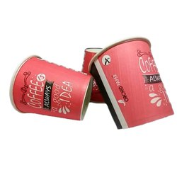 130 Ml Paper Cup, For Parties