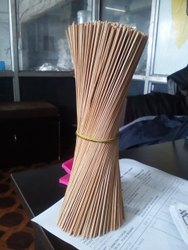 China Round Bamboo Sticks - 8-9-12 inch