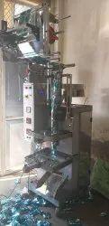 Automatic Grain VFFS Packing Machine