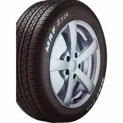 MRF 165/80 ZV2K 4 Wheeler Tyre