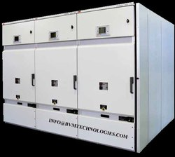 33kV Metal Clad Air Insulated Switchgear