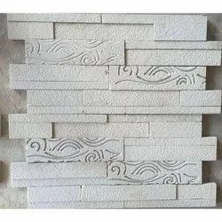 Mint CNC Wall Stone Cladding Tile
