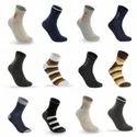 Niko Mens Socks Ladies Socks Regular Ankle Socks School Socks Sports Socks Kids Socks Ankle Socks
