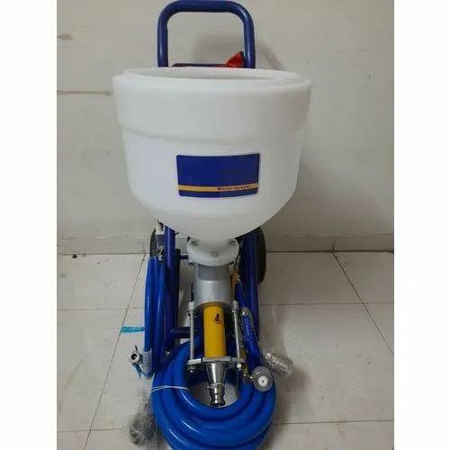 VE Texspray 10 Cement  Sprayer
