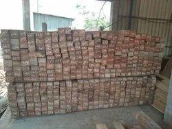 Sudan Sawn Timber