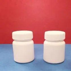 Packing HDPE Bottles