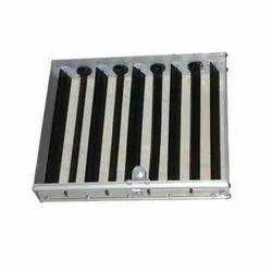Aluminum Collar Duct Damper