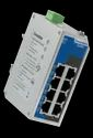 IES2008-8T-P48 Unmanaged Industrial Ethernet Switch