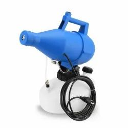 Oriley 4.5l Ulv Electric Sprayer Portable Disinfection Sanitization Fogger Machine Atomizer