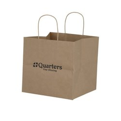 10 x 13 x 11 Inch Kraft Paper Bag