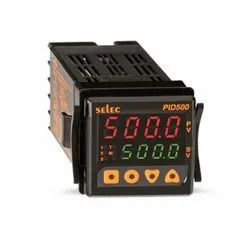 Selec PID500 PID/On-Off Full Featured Temperature Controller