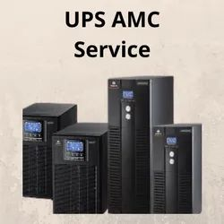 UPS AMC Service in Ghaziabad