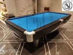 JBB American Mercury Pool Table