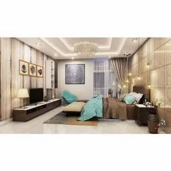 Residential Interior Design, in Pan India, World Wide