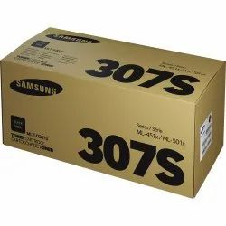 Samsung MLT-D307S Black Toner Cartridge Orignal