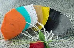 Plasti Surge N-95 Mask